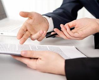 Analise de contratos
